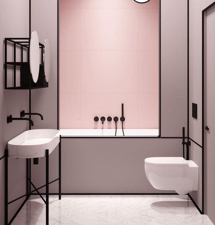 5 bagni di design a portata di tutti giulia grillo for Esposizioni bagni