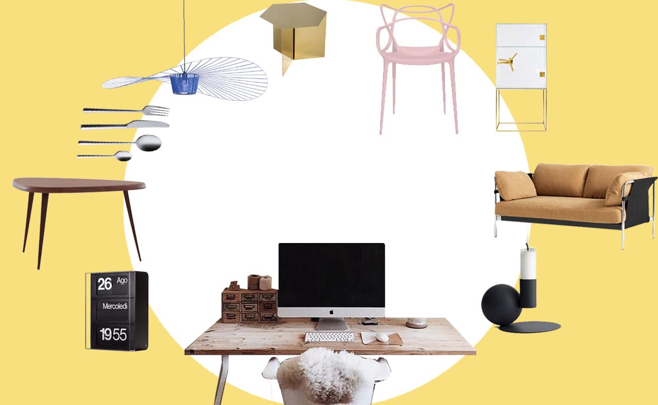 Siti Di Architetti Italiani 10 siti web di design per acquistare lampade e arredamento