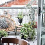 Come decorare il balcone e il terrazzo di casa
