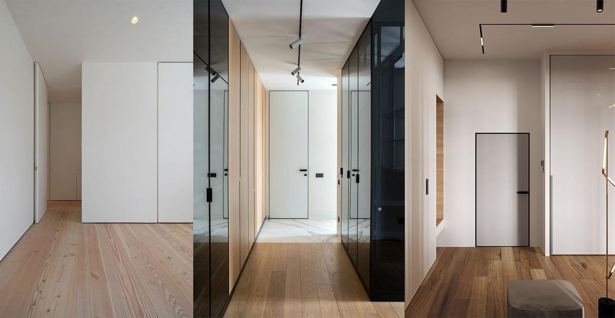 Faretti A Led In Ingresso Le Soluzioni Piu Belle Per Il Controsoffitto Giulia Grillo Architetto Art Home