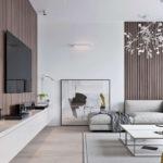 I trucchi per progettare un elegante salone in stile inglese